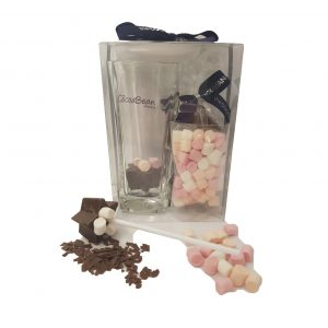 hot choc kit