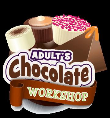 Adult Chocolate Workshops