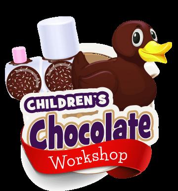 Children's Chocolate workshop