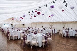 cocoabean weddings marquee