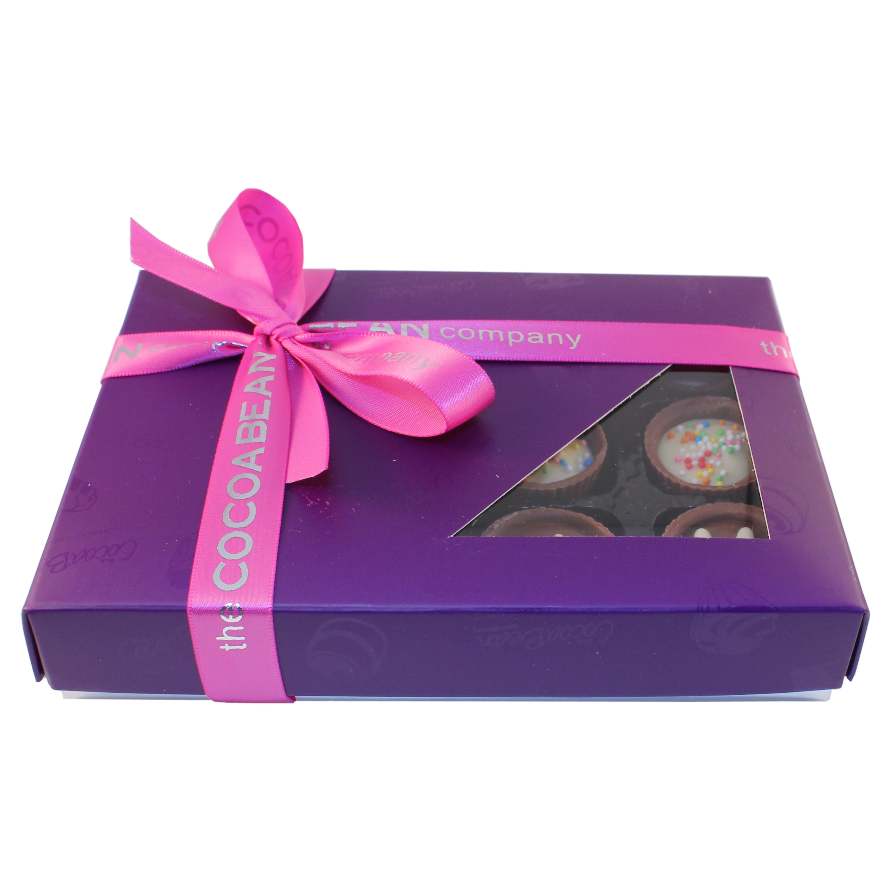 box of chocolates mothers day
