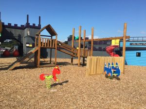 outdoor play area twynholm