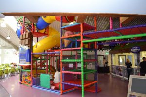 indoor play area twynholm