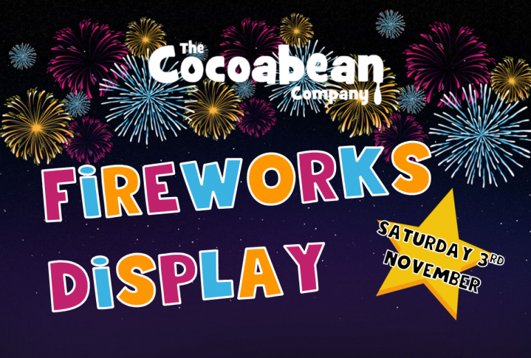 purpler background fireworks display cocoabean