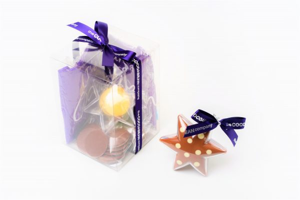 star make-it kit with example
