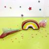 rainbow biscuit decorating kit