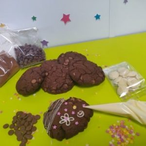 cookie making kit