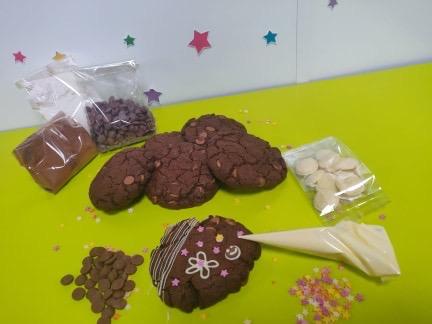 cookie making kit
