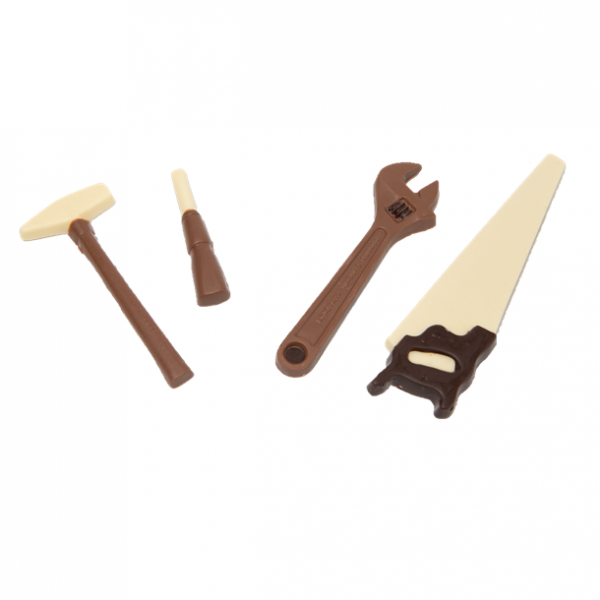 chocolate tool kit cocoabean