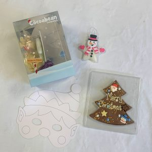 christmas activity kit for children